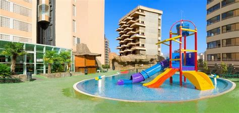 Magic Rock Gardens Benidorm Hotel Magic Rock Gardens Benidorm Espa 241 A Hotelsearch