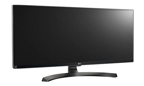 Monitor Lg Ultrawide Lg 34um88 Ultrawide Monitor Review