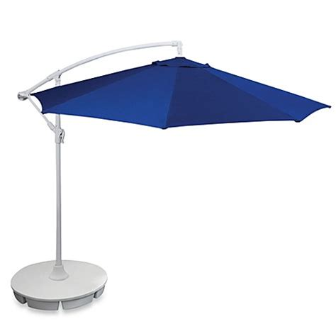 Corner Patio Umbrella Buy Offset Patio From Bed Bath Beyond