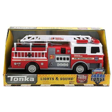 tonka fire truck fire trucks minimalist mama