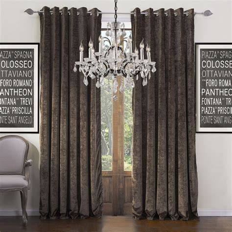 Gray Brown Curtains Decor 17 Best Images About Grey Curtains On Grey Blackout Curtains Grey Curtains And Grey