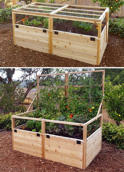 composite raised garden bed colorful raised garden beds advantages of raised bed gardening raised garden bed