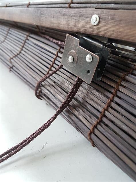 Store Bambou Exterieur by Store Bambou Enrouleur Interieur Et Exterieur Discount