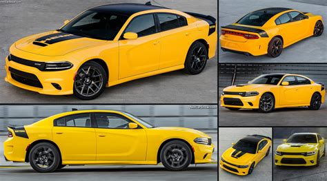 Charger Daytona 2017 by Dodge Charger Daytona 2017 Pictures Information Specs