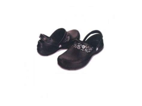 chaussure de securite crocs