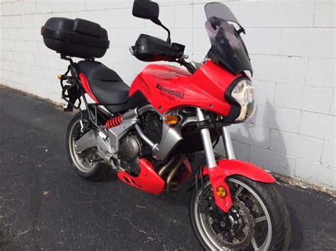 Kawasaki Dealer Indianapolis by Kawasaki Versys Motorcycles For Sale In Indianapolis Indiana