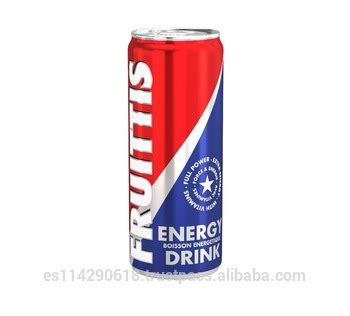 t 24 energy drink fruittis energy drink canned 24x25cl buy power energy