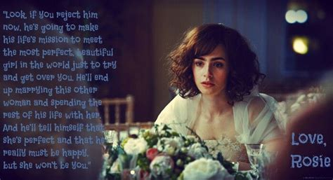 film bagus love rosie my favorite quote from the movie quot love rosie quot words of