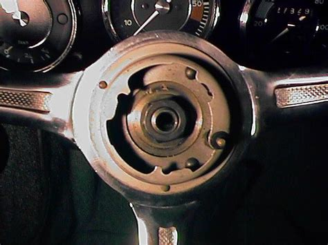 pelican technical article steering wheel removal and