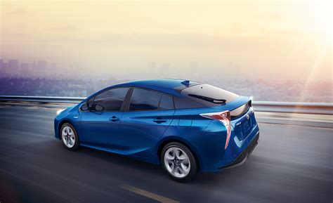 the 2016 toyota prius is now on sale at toyota of