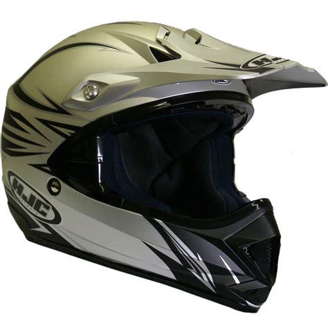 hjc motocross helmet hjc cl x5 tao motocross helmet motocross helmets