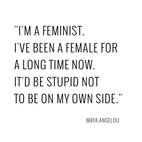 feminism quotes dumb feminist quotes quotesgram