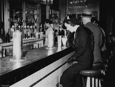 The Milk Bar Flickr by Inside The Regent Theatre Milk Bar Brisbane Ca 1936