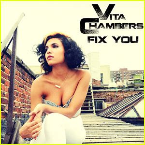 Fix You Vita Chambers Mp3 Download | vita chambers photos news and videos just jared jr