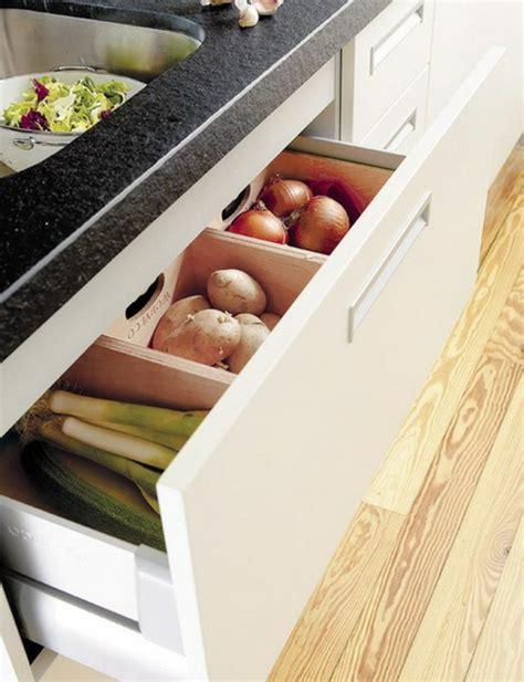 küchenschubladen idee bank k 252 chentisch