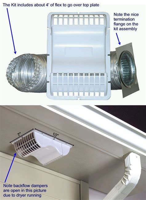 how to vent a bathroom exhaust fan through the soffit can you vent bathroom fan through soffitts