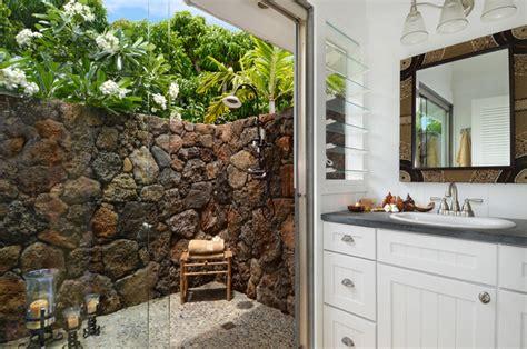 hawaiian bathroom retro hawaiian cottage tropical bathroom hawaii by