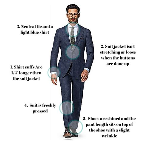 First Job Resume Guide by What To Wear To Your First Interview For Men Aftercollege