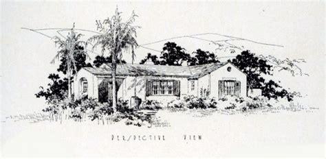 Williams Santa Barbara Detox by Small House Competition Santa Barbara Paul Revere Williams