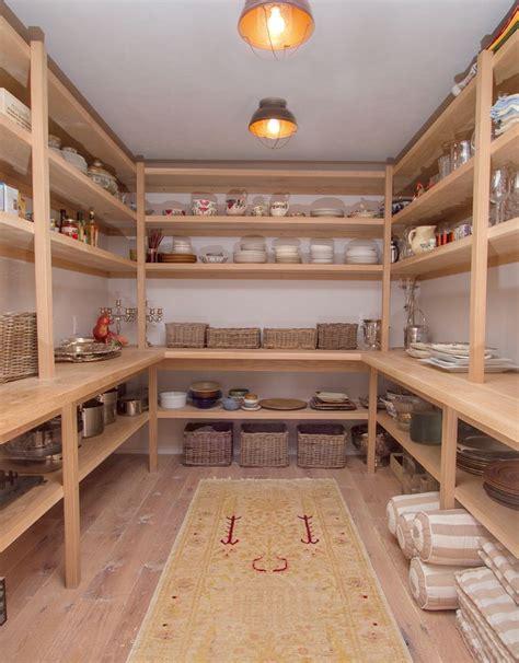 room storage ideas interesting pantry shelf construction larger shelves below practical bench food storage