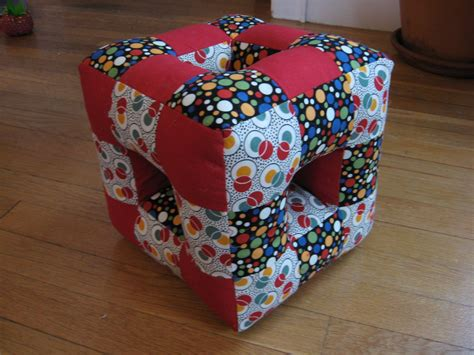 Patchwork Tutorials - patchwork cube updates