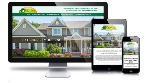 home improvement website design chicago home improvement 100 home remodeling websites home appliance repair