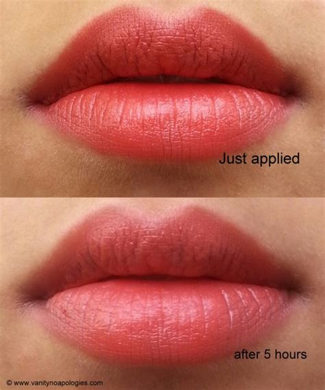 Soul Skin Lipstick Bar By Mei colorbar velvet matte lipstick crush review and swatches