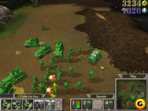 tim plays all the d mods 1998 2004 volume 1 books army rts screenshots 3