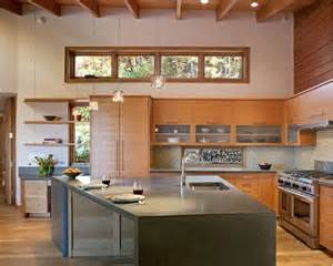 How To Match Kitchen Cabinets Kitchen Cabinets Made With Matching Grain Douglas Fir And