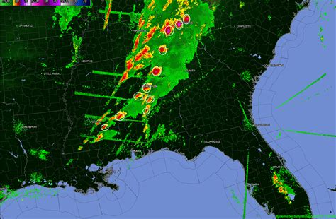 severe weather map the original weather severe weather update
