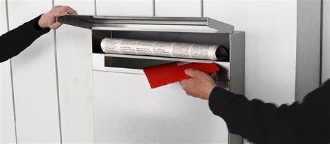 Briefkasten Mit Bullauge 1156 briefkasten mit bullauge briefkasten letterman 1