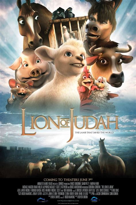 Film Lion Of Judah | enchanted serenity of period films the lion of judah 2011