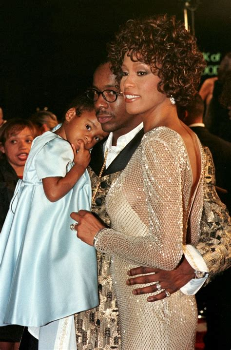 Houston Wants Divorce With Bobby Brown Asap by El Debarge Family Related Keywords El Debarge Family