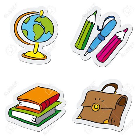 scuola clipart school materials clipart 101 clip