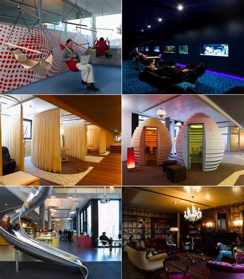 google design ideas creative offices amazing workplaces