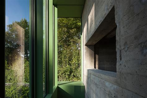 david chipperfield architects private studio