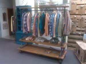 Pipe Garment Rack by Pipe Garment Rack Inspiration Decor
