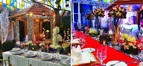 how to celebrate a philippine christmas wedding kasal