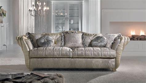 divani classici di lusso stile divani di lusso classici l omaggio alla tradizione nella