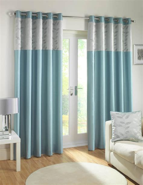 curtain retailers uk eden ready made eyelet curtains duckegg free uk delivery