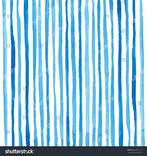 stripe pattern sketch watercolor stripes pattern drawing by hand stock