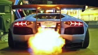 Lamborghini With Flames Flames Lamborghini Aventador Lp720 4 Ft Liberty
