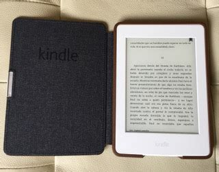 funda kindle paperwhite original kindle paperwhite 2016 y funda original mis