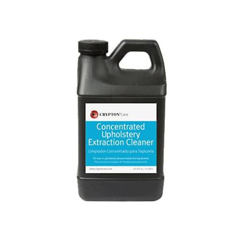 crypton upholstery cleaner crypton concentrated upholstery cleaner lift chair