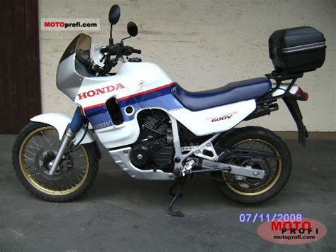 honda transalp 1987 honda xl600v transalp moto zombdrive com