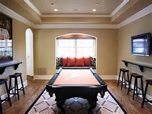 Indoor game room decorating ideas with carpet game room decorating