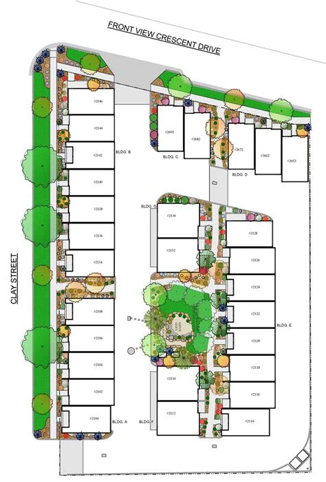 site plans for houses new project row houses at jefferson park denverinfill