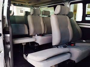 Nissan Seats 12 Brand New Original Nissan Nv350 Urvan 12 Seater Escapade