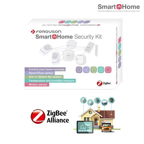 security kit smarthome security kit