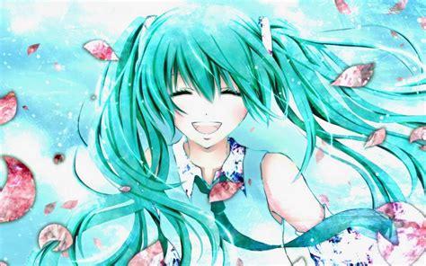 mobile anime mobile wallpaper anime vocaloids free